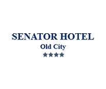 Senator Hotel Old City